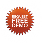 Request Demo Button