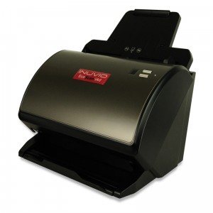 INUVIO EcoScan iAd Automatic Document Feed (ADF) Scanner Hardware Product Image