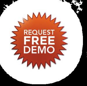 Request Demo Button