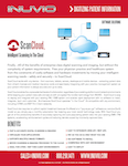 ScanCloud Datasheet