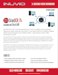 ScanOCR Thin Client Datasheet